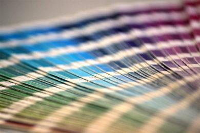 Adviseren over kleuren en materialen